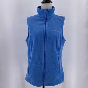 Columbia Women's Vest Size M